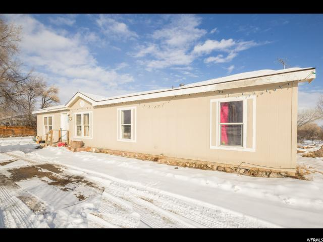 1792 N 1500 W, Vernal, UT 84078 (#1576185) :: Powerhouse Team | Premier Real Estate
