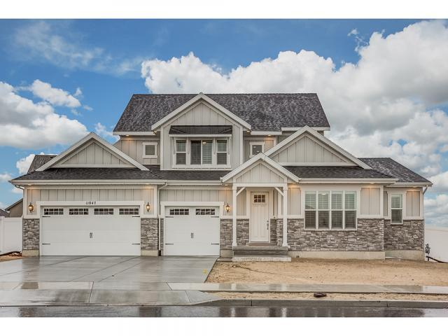 11047 S Alpine Spring Ct W, South Jordan, UT 84095 (#1576208) :: The Fields Team