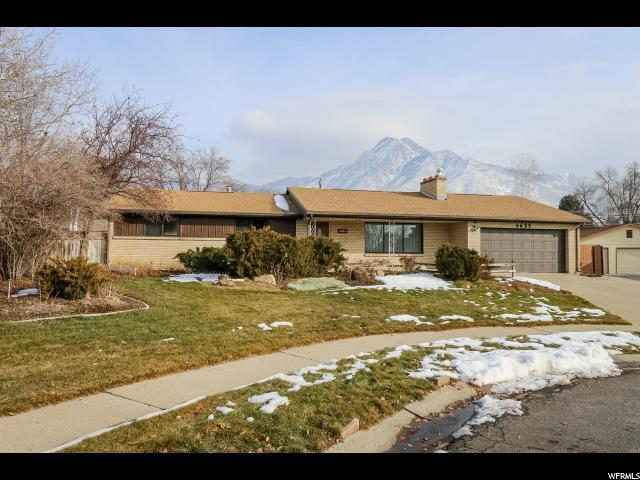 4635 S Cresthill Cir, Holladay, UT 84117 (#1576212) :: Exit Realty Success