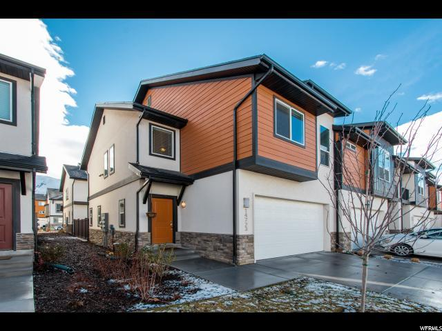 14723 S Rising Star Way W N-1, Bluffdale, UT 84065 (#1576216) :: Red Sign Team