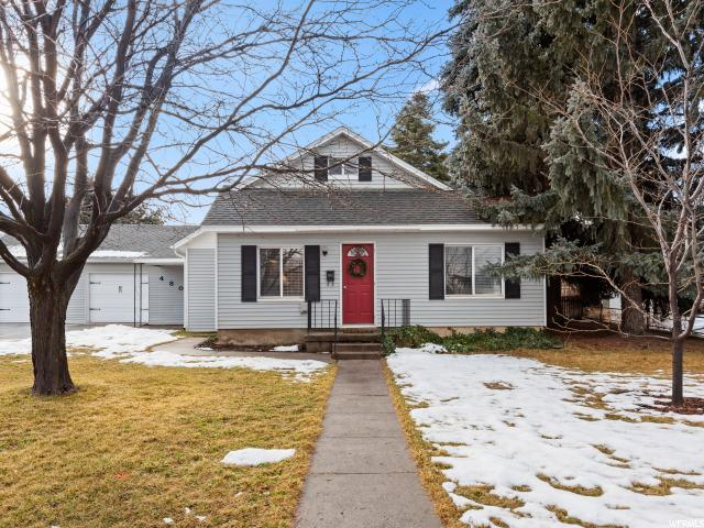 480 E 100 S, Payson, UT 84651 (#1576218) :: Red Sign Team