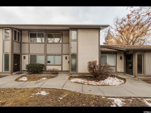 5664 S 1560 E #14, Murray, UT 84121 (#1576245) :: goBE Realty