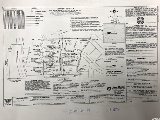 Address Not Published, South Jordan, UT 84095 (#1576247) :: Colemere Realty Associates