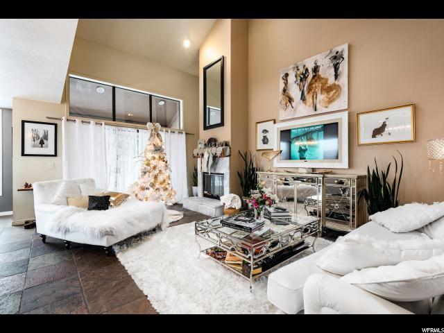 1301 Ptarmigan Ct, Park City, UT 84098 (MLS #1576253) :: High Country Properties