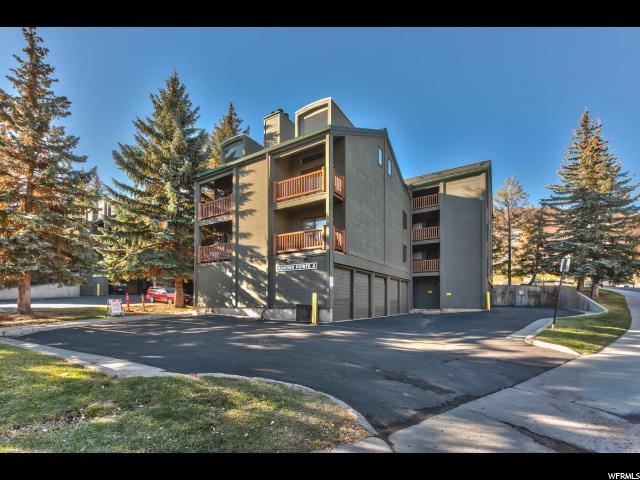 1491 Woodside Ave 302 A, Park City, UT 84060 (#1576290) :: The Utah Homes Team with iPro Realty Network