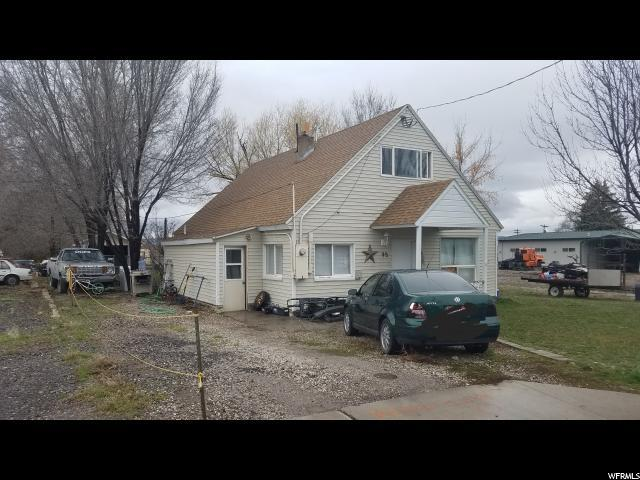 49 W 90 S, Malad City, ID 83252 (#1576303) :: Colemere Realty Associates