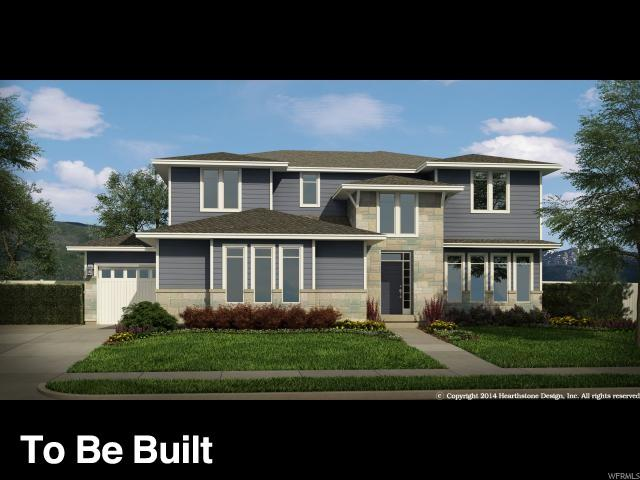 3676 S Rowan Cv W #126, West Valley City, UT 84128 (#1576319) :: Colemere Realty Associates