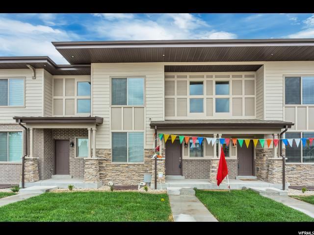 12724 S Roll Save Ln W, Riverton, UT 84065 (#1576333) :: Colemere Realty Associates