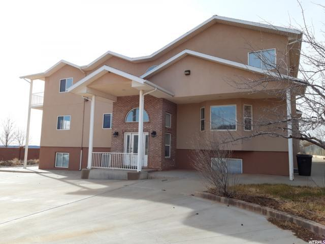 745 N Elm St, Hildale, UT 84784 (#1576336) :: Powerhouse Team | Premier Real Estate