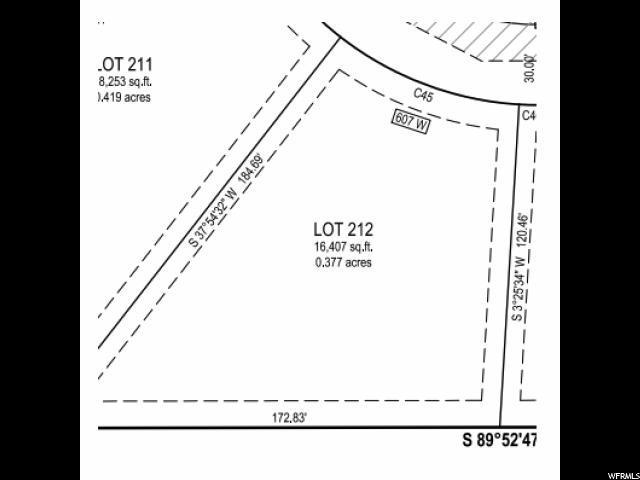 607 W Rocky Bluff Cv, Draper, UT 84020 (#1576341) :: Exit Realty Success