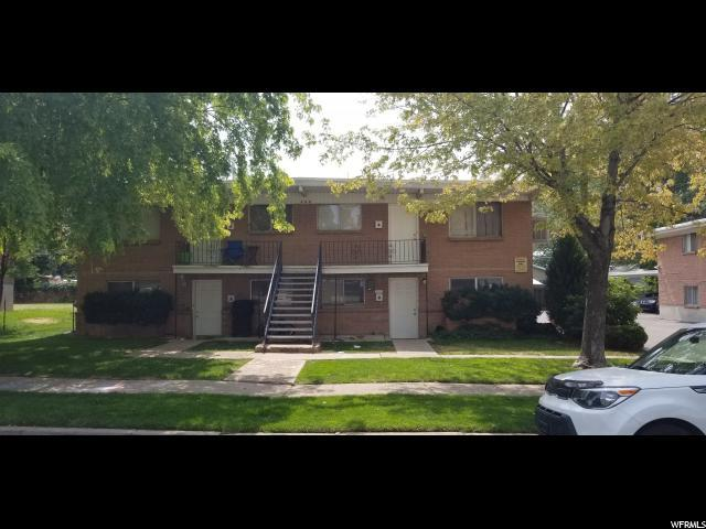 137 W 250 N, Clearfield, UT 84015 (#1576354) :: Colemere Realty Associates