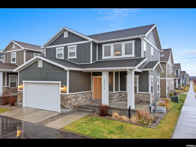 15216 S Republic Dr, Bluffdale, UT 84065 (#1576377) :: Colemere Realty Associates