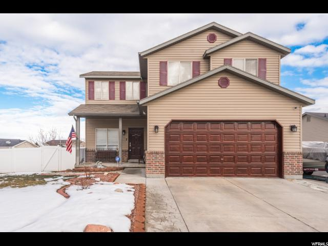 6162 W Nellies St S, West Jordan, UT 84081 (#1576378) :: Powerhouse Team | Premier Real Estate