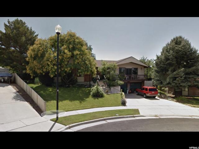 1286 E Starwood, Sandy, UT 84094 (#1576383) :: goBE Realty