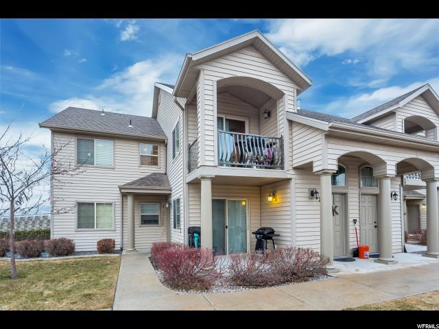 2510 W 450 S #1, Springville, UT 84663 (#1576385) :: Big Key Real Estate