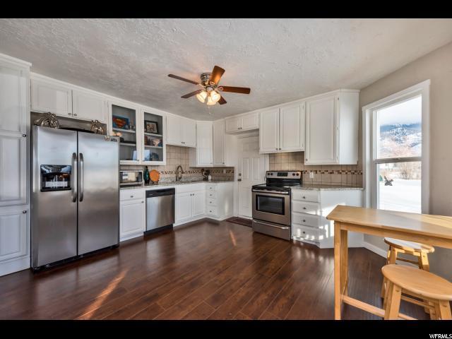 45 E Boulderville Rd, Kamas, UT 84036 (MLS #1576410) :: High Country Properties