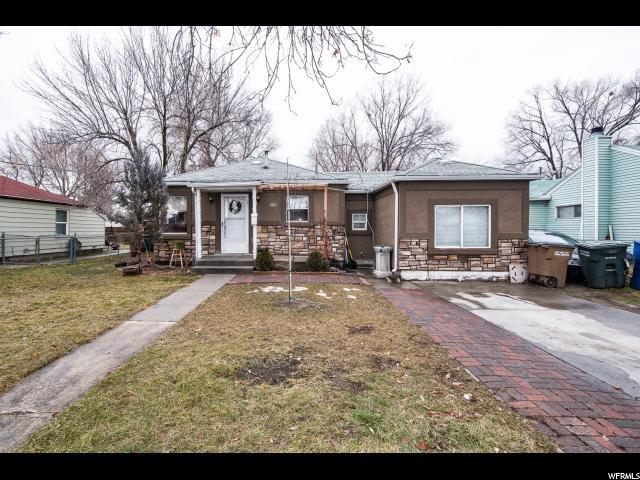 1027 S Concord St W, Salt Lake City, UT 84104 (#1576432) :: goBE Realty