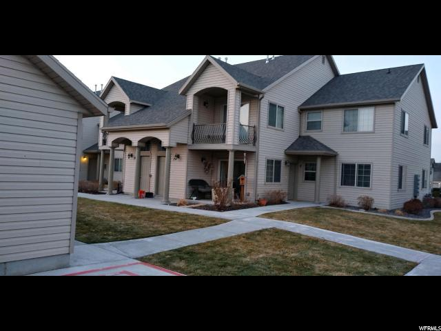2542 W 500 S #8, Springville, UT 84663 (#1576455) :: Big Key Real Estate
