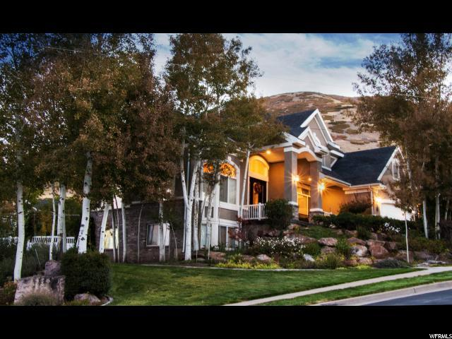 44 W 1100 N, Farmington, UT 84025 (#1576478) :: Powerhouse Team | Premier Real Estate