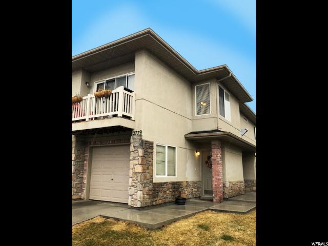 12779 S Timber Run Dr W, Riverton, UT 84096 (#1576496) :: Colemere Realty Associates