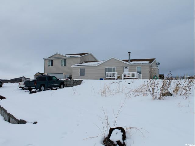 22955 Old Highway 37, Holbrook, ID 83243 (#1576499) :: goBE Realty