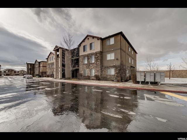 582 S 980 W #85, Pleasant Grove, UT 84062 (#1576507) :: The Fields Team