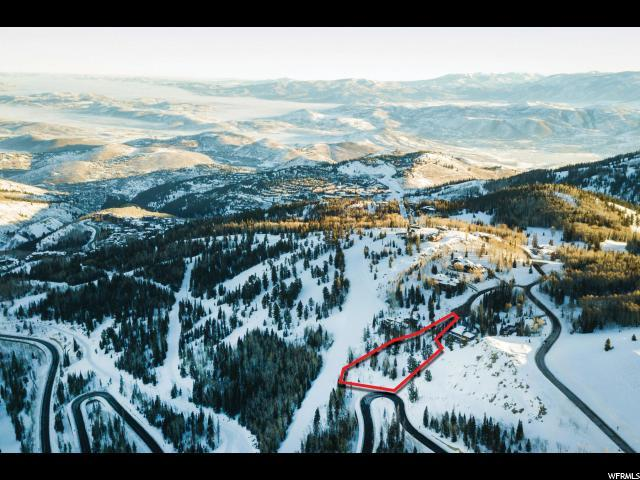 11 Ruby Hollow Dr, Park City, UT 84060 (#1576536) :: Colemere Realty Associates