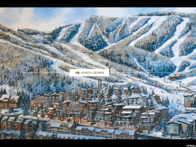 1263 Rothwell Rd, Park City, UT 84060 (#1576550) :: Colemere Realty Associates