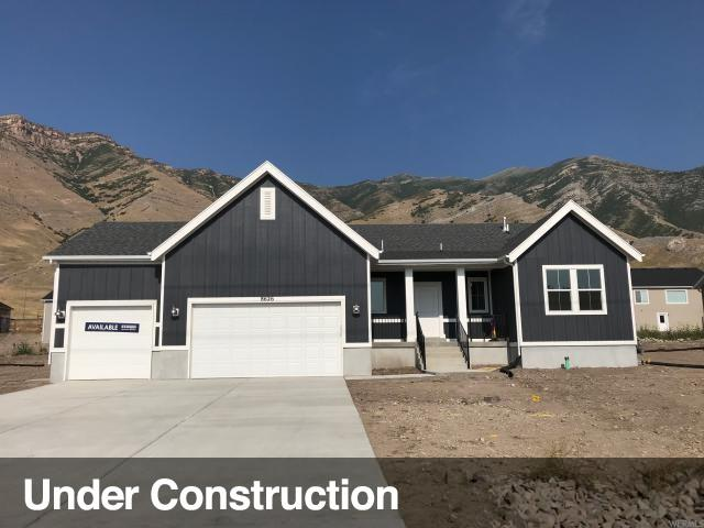 8264 N Iron Horse Dr E #707, Lake Point, UT 84074 (#1576603) :: The Fields Team