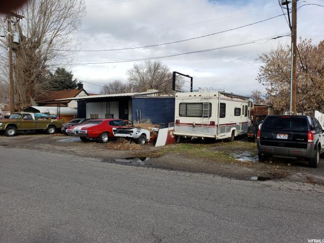 86 N 400 W, Lehi, UT 84043 (#1576635) :: Exit Realty Success