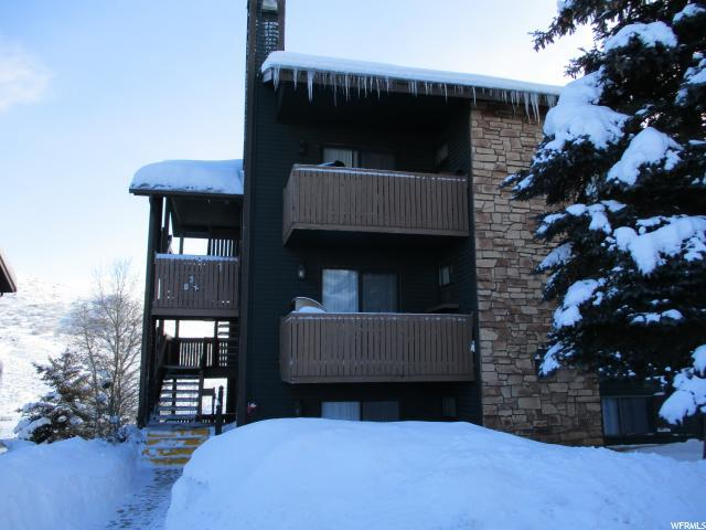 7035 N 2200 W 3U, Park City, UT 84098 (#1576697) :: Colemere Realty Associates