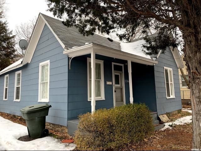 2368 Tyler Ave, Ogden, UT 84401 (#1576727) :: Exit Realty Success