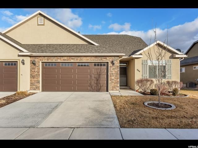 464 N 1510 W, Lindon, UT 84042 (#1576739) :: Action Team Realty