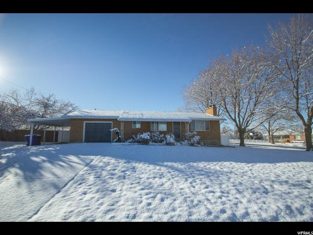 577 W 3000 S, Bountiful, UT 84010 (#1576784) :: Exit Realty Success