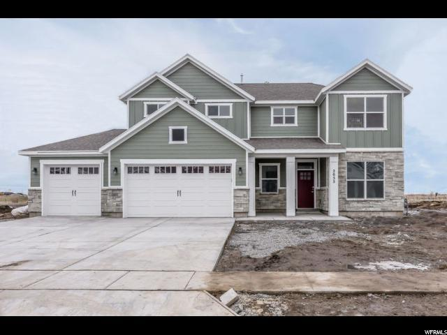 2055 N 1000 W, West Bountiful, UT 84087 (#1576861) :: Colemere Realty Associates