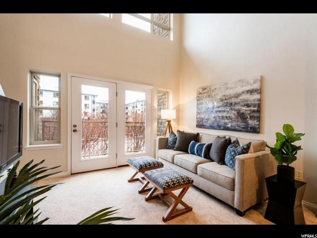 5 S 500 W #308, Salt Lake City, UT 84101 (#1576894) :: Colemere Realty Associates