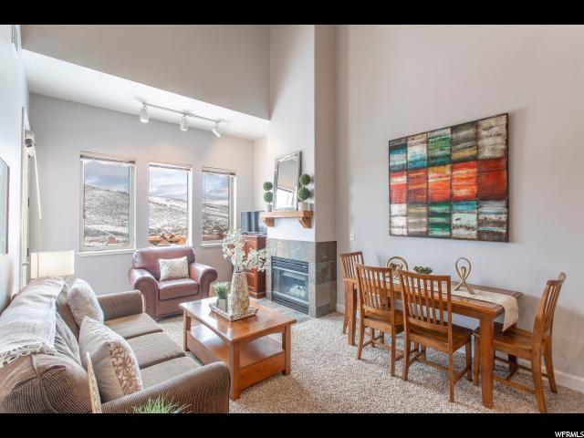 6641 N 2200 W D-304, Park City, UT 84098 (#1576897) :: Big Key Real Estate