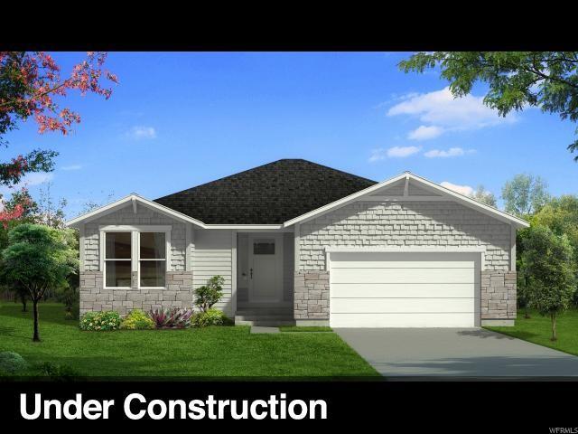91 N 300 E 78 W, Vineyard, UT 84059 (#1576920) :: Powerhouse Team | Premier Real Estate