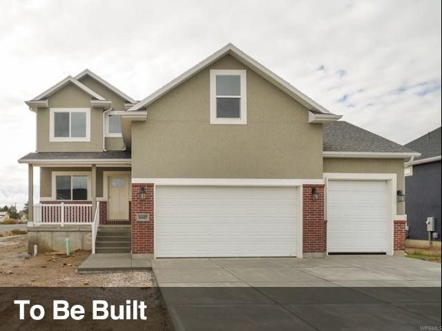 3322 S 2550 W #208, West Haven, UT 84401 (#1576958) :: Colemere Realty Associates