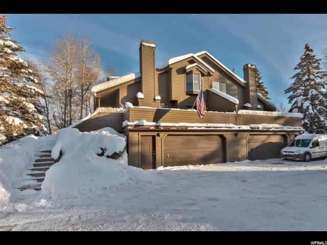 3078 W Fawn Dr, Park City, UT 84098 (MLS #1577057) :: High Country Properties
