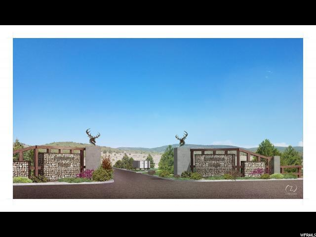 Address Not Published, Indianola, UT 84629 (#1577082) :: Exit Realty Success
