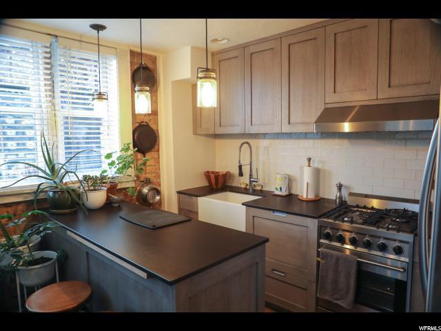 86 N B St #33, Salt Lake City, UT 84103 (#1577224) :: Colemere Realty Associates
