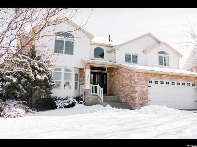 2792 N 1850 E, Layton, UT 84040 (MLS #1577246) :: Lawson Real Estate Team - Engel & Völkers