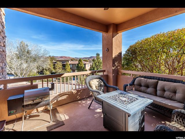 271 N Country Ln #A9, St. George, UT 84770 (#1577249) :: The Fields Team