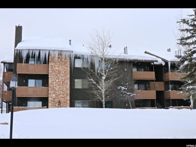 6841 N 2200 W, Park City, UT 84098 (#1577308) :: Colemere Realty Associates