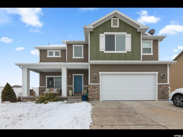 1717 W 410 N, Lindon, UT 84042 (#1577359) :: The Utah Homes Team with iPro Realty Network