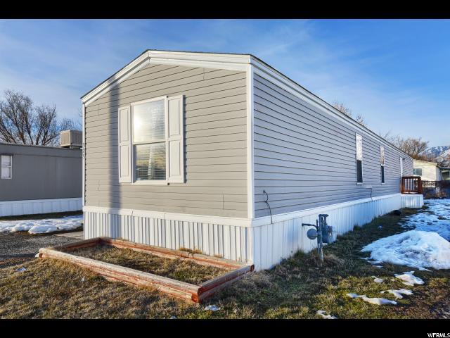 2491 Highway 89 #325, Pleasant View, UT 84404 (#1577494) :: The Fields Team
