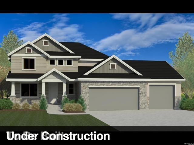 346 N 350 W, Santaquin, UT 84655 (#1577521) :: Colemere Realty Associates
