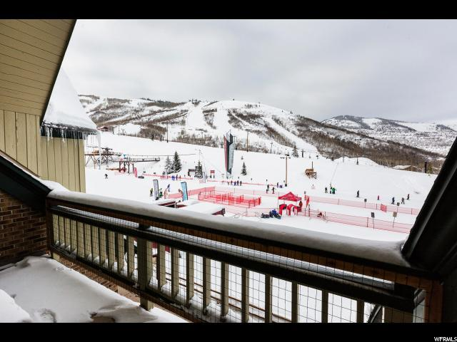 1401 Lowell Ave #37, Park City, UT 84060 (#1577562) :: Powerhouse Team | Premier Real Estate