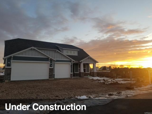 4313 W 3800 S #113, West Haven, UT 84401 (#1577598) :: Colemere Realty Associates